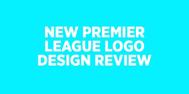 New Premier League Logo Design Review Opus Creative