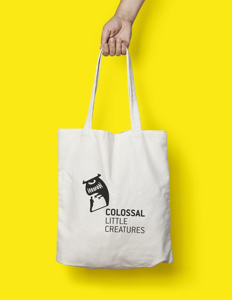 colossal-little-creatures-bag