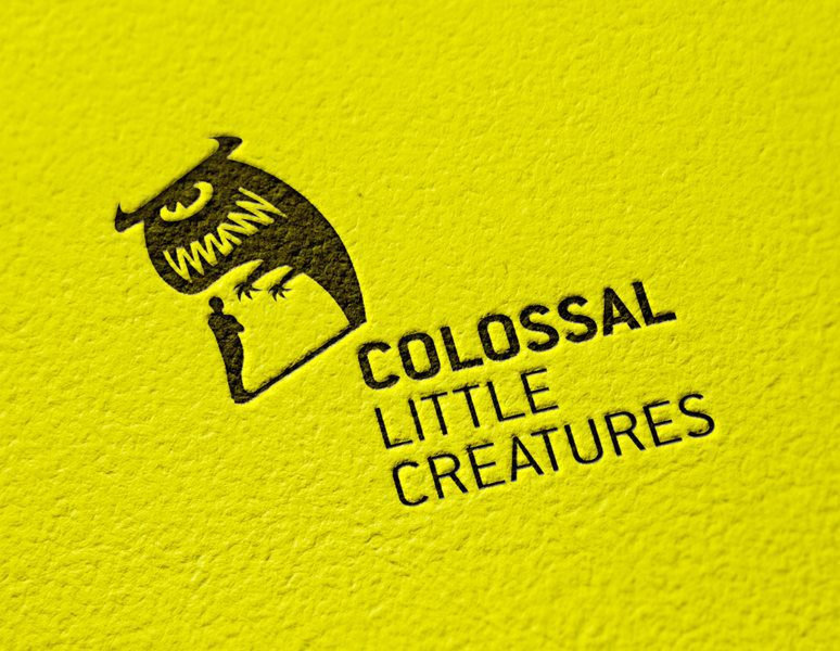 colossal-little-creatures-logo
