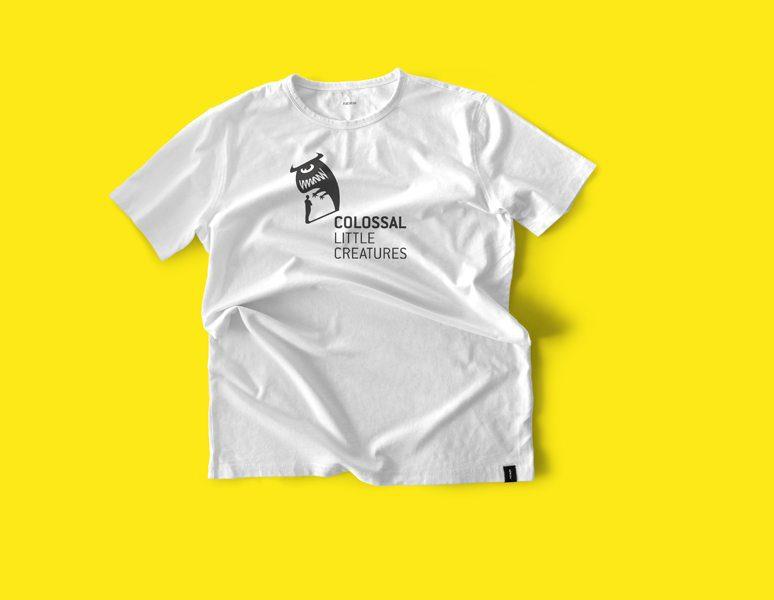 colossal-little-creatures-t-shirt